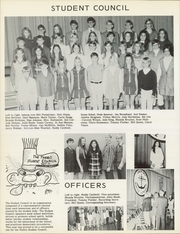 Page 56, 1971 Edition, Nimitz Junior High School - Mast Yearbook (Tulsa, OK) online yearbook collection