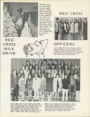 Page 57, 1971 Edition, Nimitz Junior High School - Mast Yearbook (Tulsa, OK) online yearbook collection