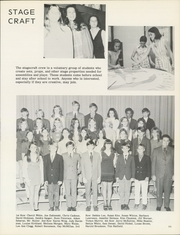 Page 59, 1971 Edition, Nimitz Junior High School - Mast Yearbook (Tulsa, OK) online yearbook collection