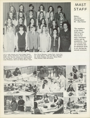 Page 60, 1971 Edition, Nimitz Junior High School - Mast Yearbook (Tulsa, OK) online yearbook collection