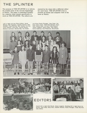 Page 62, 1971 Edition, Nimitz Junior High School - Mast Yearbook (Tulsa, OK) online yearbook collection