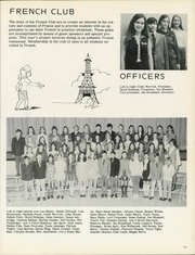 Page 65, 1971 Edition, Nimitz Junior High School - Mast Yearbook (Tulsa, OK) online yearbook collection