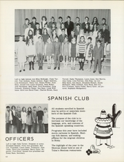 Page 66, 1971 Edition, Nimitz Junior High School - Mast Yearbook (Tulsa, OK) online yearbook collection