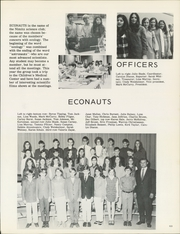 Page 67, 1971 Edition, Nimitz Junior High School - Mast Yearbook (Tulsa, OK) online yearbook collection