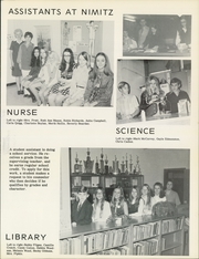 Page 69, 1971 Edition, Nimitz Junior High School - Mast Yearbook (Tulsa, OK) online yearbook collection