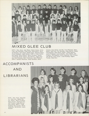 Page 70, 1971 Edition, Nimitz Junior High School - Mast Yearbook (Tulsa, OK) online yearbook collection