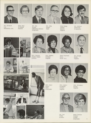 Page 13, 1972 Edition, Nimitz Junior High School - Mast Yearbook (Tulsa, OK) online yearbook collection