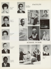 Page 14, 1972 Edition, Nimitz Junior High School - Mast Yearbook (Tulsa, OK) online yearbook collection
