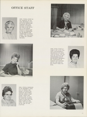 Page 15, 1972 Edition, Nimitz Junior High School - Mast Yearbook (Tulsa, OK) online yearbook collection
