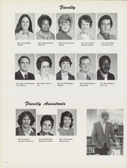 Page 14, 1974 Edition, Nimitz Junior High School - Mast Yearbook (Tulsa, OK) online yearbook collection