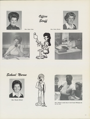 Page 15, 1974 Edition, Nimitz Junior High School - Mast Yearbook (Tulsa, OK) online yearbook collection