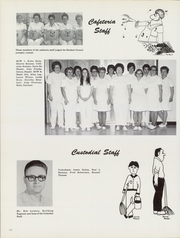 Page 16, 1974 Edition, Nimitz Junior High School - Mast Yearbook (Tulsa, OK) online yearbook collection