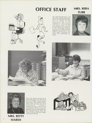Page 10, 1975 Edition, Nimitz Junior High School - Mast Yearbook (Tulsa, OK) online yearbook collection