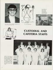 Page 12, 1975 Edition, Nimitz Junior High School - Mast Yearbook (Tulsa, OK) online yearbook collection
