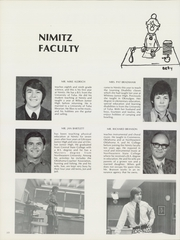 Page 14, 1975 Edition, Nimitz Junior High School - Mast Yearbook (Tulsa, OK) online yearbook collection