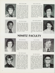 Page 16, 1975 Edition, Nimitz Junior High School - Mast Yearbook (Tulsa, OK) online yearbook collection