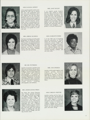Page 17, 1975 Edition, Nimitz Junior High School - Mast Yearbook (Tulsa, OK) online yearbook collection