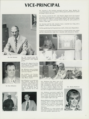 Page 9, 1975 Edition, Nimitz Junior High School - Mast Yearbook (Tulsa, OK) online yearbook collection