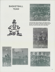 Page 93, 1976 Edition, Nimitz Junior High School - Mast Yearbook (Tulsa, OK) online yearbook collection