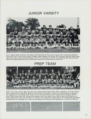 Page 95, 1976 Edition, Nimitz Junior High School - Mast Yearbook (Tulsa, OK) online yearbook collection
