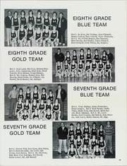 Page 97, 1976 Edition, Nimitz Junior High School - Mast Yearbook (Tulsa, OK) online yearbook collection