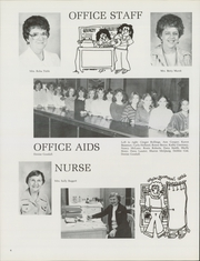 Page 10, 1980 Edition, Nimitz Junior High School - Mast Yearbook (Tulsa, OK) online yearbook collection