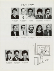 Page 14, 1980 Edition, Nimitz Junior High School - Mast Yearbook (Tulsa, OK) online yearbook collection
