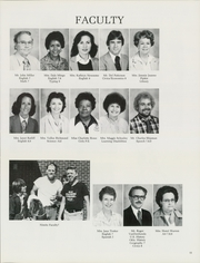 Page 15, 1980 Edition, Nimitz Junior High School - Mast Yearbook (Tulsa, OK) online yearbook collection