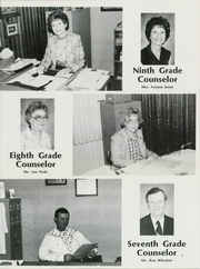Page 11, 1983 Edition, Nimitz Junior High School - Mast Yearbook (Tulsa, OK) online yearbook collection