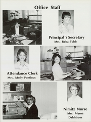 Page 12, 1983 Edition, Nimitz Junior High School - Mast Yearbook (Tulsa, OK) online yearbook collection