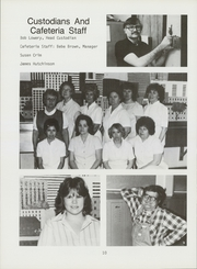Page 12, 1985 Edition, Nimitz Junior High School - Mast Yearbook (Tulsa, OK) online yearbook collection