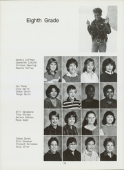 Page 16, 1985 Edition, Nimitz Junior High School - Mast Yearbook (Tulsa, OK) online yearbook collection