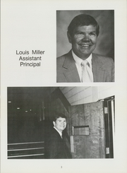Page 5, 1985 Edition, Nimitz Junior High School - Mast Yearbook (Tulsa, OK) online yearbook collection
