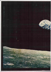 1969 Edition, Oral Roberts University - Perihelion Yearbook (Tulsa, OK)