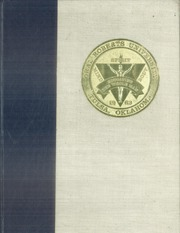 1976 Edition, Oral Roberts University - Perihelion Yearbook (Tulsa, OK)