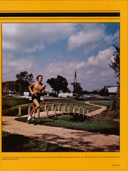 Page 17, 1976 Edition, Oral Roberts University - Perihelion Yearbook (Tulsa, OK) online yearbook collection