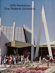 Page 5, 1976 Edition, Oral Roberts University - Perihelion Yearbook (Tulsa, OK) online yearbook collection