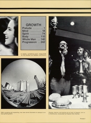 Page 7, 1976 Edition, Oral Roberts University - Perihelion Yearbook (Tulsa, OK) online yearbook collection