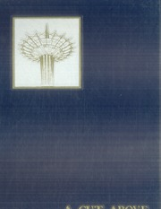 1983 Edition, Oral Roberts University - Perihelion Yearbook (Tulsa, OK)
