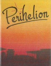 1988 Edition, Oral Roberts University - Perihelion Yearbook (Tulsa, OK)