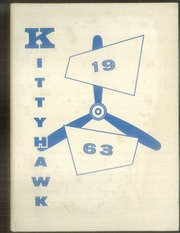 Page 1, 1963 Edition, Orville Wright Junior High School - Kittyhawk Yearbook (Tulsa, OK) online yearbook collection