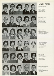 Page 14, 1963 Edition, Orville Wright Junior High School - Kittyhawk Yearbook (Tulsa, OK) online yearbook collection