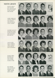 Page 17, 1963 Edition, Orville Wright Junior High School - Kittyhawk Yearbook (Tulsa, OK) online yearbook collection