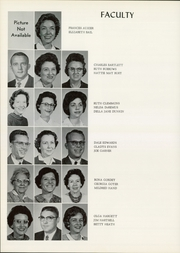 Page 8, 1963 Edition, Orville Wright Junior High School - Kittyhawk Yearbook (Tulsa, OK) online yearbook collection