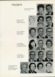 Page 9, 1963 Edition, Orville Wright Junior High School - Kittyhawk Yearbook (Tulsa, OK) online yearbook collection