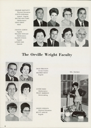 Page 10, 1967 Edition, Orville Wright Junior High School - Kittyhawk Yearbook (Tulsa, OK) online yearbook collection