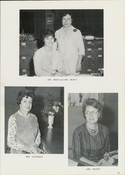Page 13, 1967 Edition, Orville Wright Junior High School - Kittyhawk Yearbook (Tulsa, OK) online yearbook collection