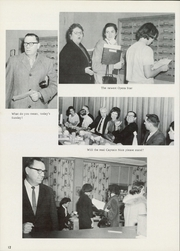 Page 14, 1967 Edition, Orville Wright Junior High School - Kittyhawk Yearbook (Tulsa, OK) online yearbook collection