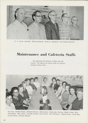Page 16, 1967 Edition, Orville Wright Junior High School - Kittyhawk Yearbook (Tulsa, OK) online yearbook collection