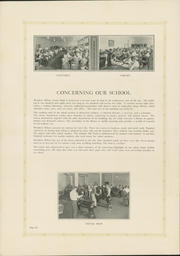 Page 14, 1928 Edition, Woodrow Wilson Middle School - Statesman Yearbook (Tulsa, OK) online yearbook collection